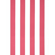 Pink On White Contemporary Wallcovering by Brunschwig & Fils