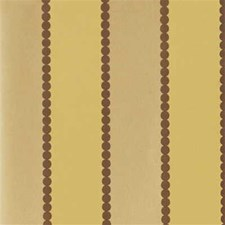 Bronze Stripes Wallcovering by G P & J Baker