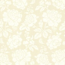 Cream Wallcovering by Brewster