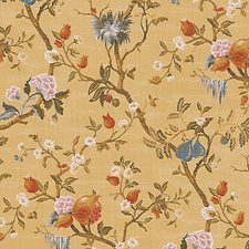 Tea Wallcovering by Scalamandre Wallpaper