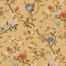 Tea Wallcovering by Scalamandre Wallpaper