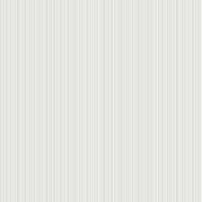 White/Off Whites Stripes Wallcovering by York