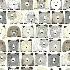 DW2432 Bears Sidewall by York