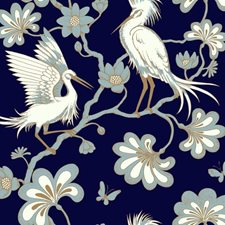 FB1452 Egrets by York
