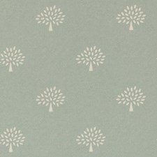 Slate Blue Wallcovering by Mulberry Home