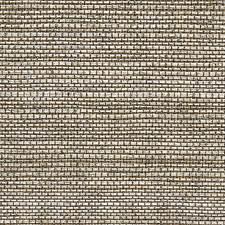 Bronze Handwoven: Irregularities Inherent. Wallcovering by Scalamandre Wallpaper