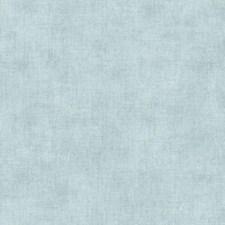 Aqua/Grey (metallic) Textures Wallcovering by York