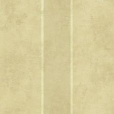 Light Tan/Medium Tan/Ecru Stripes Wallcovering by York