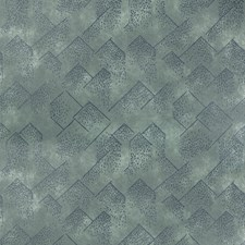 Navy/Slate Modern Wallcovering by Groundworks