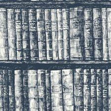 HO3317 Library Bookshelf by York