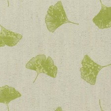 Greens Floral Wallcovering by York