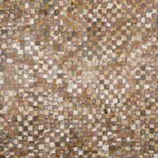 Rust/Brown/Beige Modern Wallcovering by Kravet Wallpaper