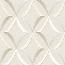 White Wallcovering by Brewster