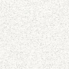 White/Silver Geometrics Wallcovering by York