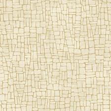 Beige/Gold Bricks Wallcovering by York