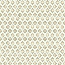 Cream/Grey/Orange Harlequin Wallcovering by York