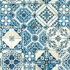 ON1631 Mediterranean Tile by York