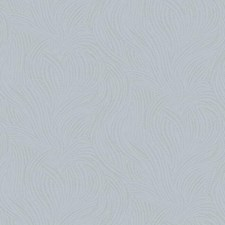 Blue Wallcovering by York