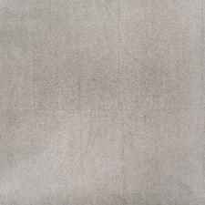 Silver Metallic Wallcovering by Brunschwig & Fils