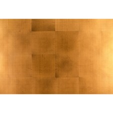 Copper Metallic Wallcovering by Brunschwig & Fils