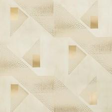 Beige Modern Wallcovering by Brunschwig & Fils