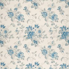 Azure Print Wallcovering by Lee Jofa Wallpaper