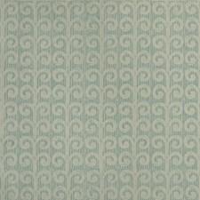Aqua Modern Wallcovering by Lee Jofa Wallpaper