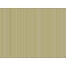 Gold/Grey/Beige Stripes Wallcovering by York