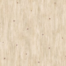 Yellow Lodge Wallpaper Wallcovering by Brewster