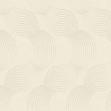White/Off Whites Geometrics Wallcovering by York