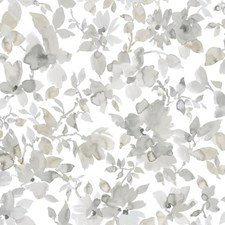 RMK11235WP Watercolor Floral by York