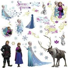 RMK2361SCS Frozen by York