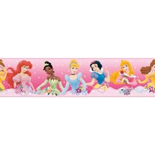 RMK4397BD Disney Princess Dream From The Heart by York