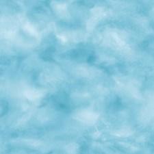 Ocean Blue/Misty Gray/Linen White Wall Decor Wallcovering by York