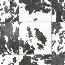 Black/White/Metallic Gray Animals Wallcovering by York