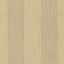 Wheat Stripe Wallcovering by Brewster