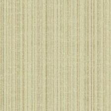 Beige/Old Rose/Sage Green Stripe Wallcovering by York