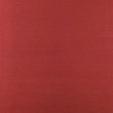 Red Grass Cloth Wallcovering by York