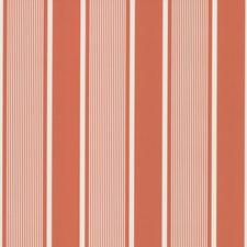 White/Orange Modern Wallcovering by Kravet Wallpaper
