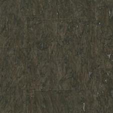 Chocolate/Silver/Metallic Metallic Wallcovering by Kravet Wallpaper