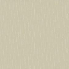 Beige/Wheat/Metallic Modern Wallcovering by Kravet Wallpaper