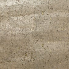 Grey/Metallic/Silver Metallic Wallcovering by Kravet Wallpaper