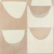 Blush Modern Wallcovering by Kravet Wallpaper