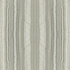 Light Grey/Taupe Modern Wallcovering by Kravet Wallpaper
