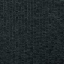 Indigo/Dark Blue/Black Texture Wallcovering by Kravet Wallpaper