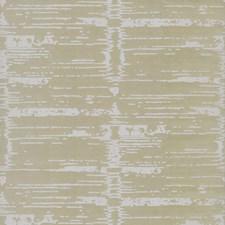 Gold/White Texture Wallcovering by Kravet Wallpaper