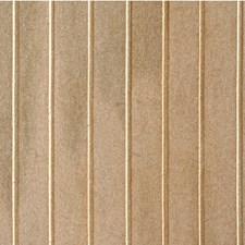 Sunkissed Bronze Geometric Wallcovering by Winfield Thybony