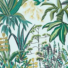 Agave Wallcovering by Scalamandre Wallpaper