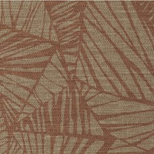Clay Botanical Wallcovering by Winfield Thybony