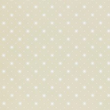 White On Beige Wallcovering by Scalamandre Wallpaper